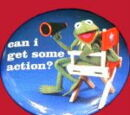 Muppet buttons (Hot Topic)