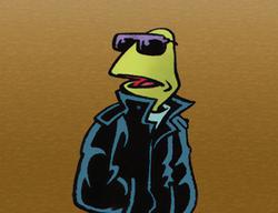 Kermit the Frog Impersonators | Muppet Wiki | Fandom ...