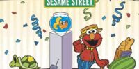 Elmo's World: Pets, Food & Telephones!