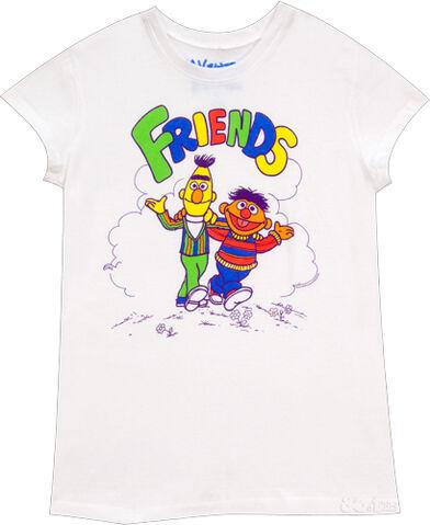 File:Sesame-Street-Bert-and-Ernie-Friends-Shirt.jpg