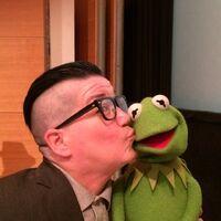 Lea DeLaria Kermit June 4 2015