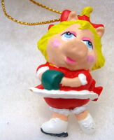 Applause ornament piggy 1