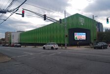 Center for Puppetry Arts - New Building