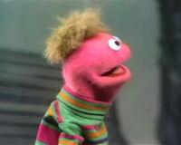 Muppet Charlie