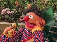 Ernie-count