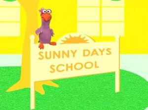 Sunnydaysschool