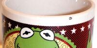 Muppet dinnerware (4-Com)