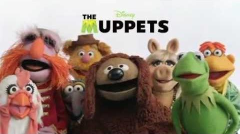 Who Are the Muppets