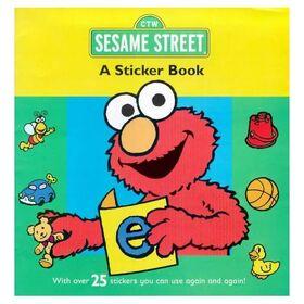AStickerBook