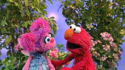 Elmo&Abby-Sorry