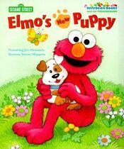 Elmo's New Puppy