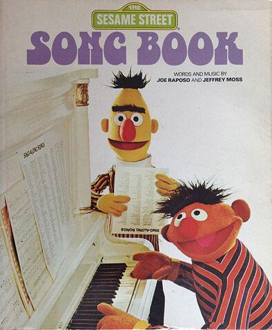 File:SesameStreetSongbook1971Softcover.jpg