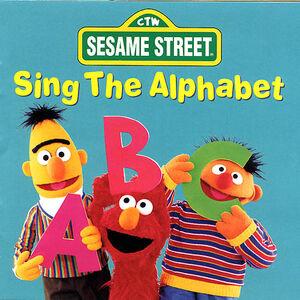 Sing the Alphabet (CD)