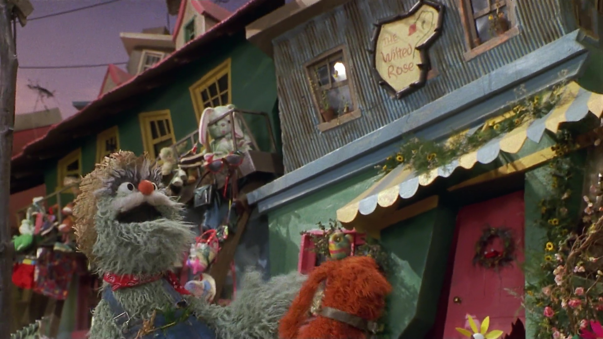 Grouchland Usa Muppet Wiki Fandom Powered By Wikia