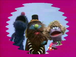 Grover-Scatting