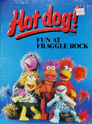 File:Hot dog fraggle rock issue 21.jpg