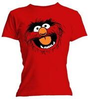 Loud distribution animal head shirt