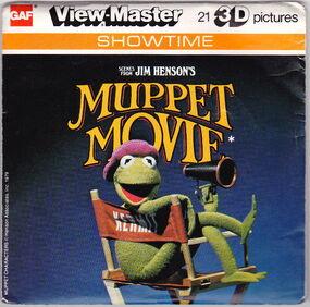 Mmovie viewmaster