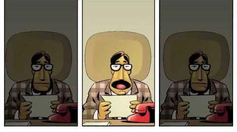 Muppet Show motion comic teaser