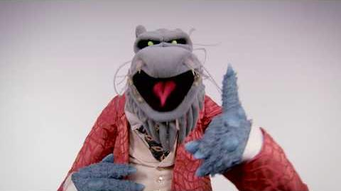 Muppet Thought of the Week Uncle Deadly 2 The Muppets