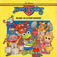 Music Is Everywhere (album)