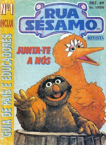 File:Rua Sesamo magazine.JPG
