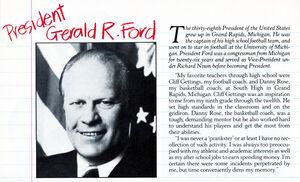 GeraldFord