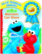 Monsters Can Share