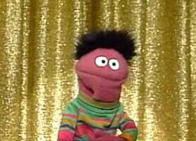 Timmy (Sesame Street)