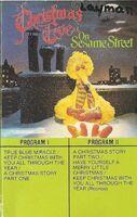Canada1981ChristmasEveCassette