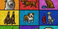 Elmo's World: Dogs
