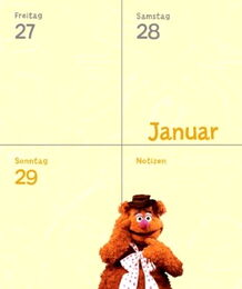 Heye kalender 2012 b