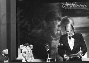 KermitFozzie1977EmmyAwards