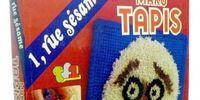 Toccata Carpet Maker