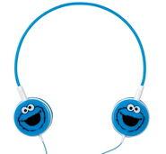 Dreamgear headphones travel cookie