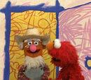Elmo's World: Farms