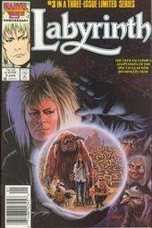 Labyrinthcomic