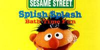Splish Splash: Bath Time Fun
