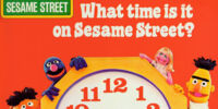 What Time Is It on Sesame Street?