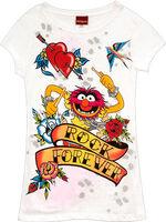AnimalTatto-MuppetShirt