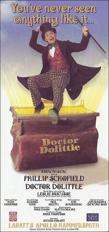 File:Dr dolittle uk flyer.jpg