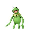 Kermit the Frog Action Figure
