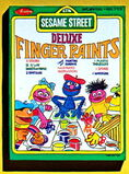 Avalon 78 finger paints