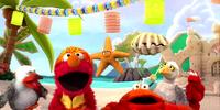 Happy Crab Beach