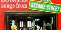60 Favorite Songs from Sesame Street