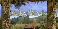 Episode 15: Dicky Birds