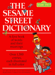 The Sesame Street Dictionary