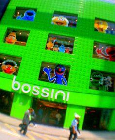 B 2009 hong kong store