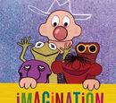 Imagination Illustrated: The Jim Henson Journal
