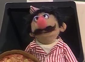 MMF Papa Luigi